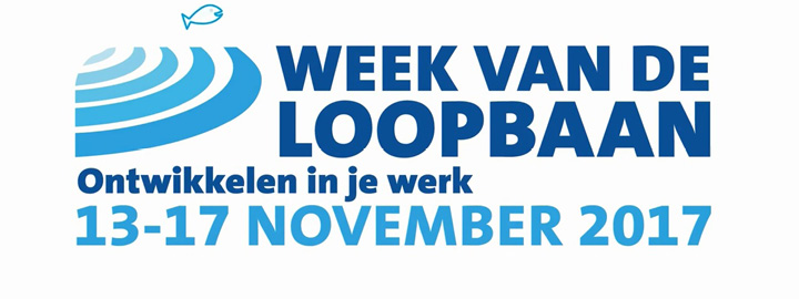 Week van de loopbaan november 2017